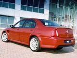 Photos of MG ZS 180 2004–05