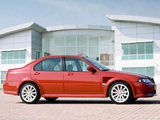 Pictures of MG ZS 180 2004–05