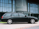 Images of MG ZT-T CDTi 2004–05