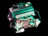 MG ZT-T 160 2001–03 images