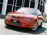 MG ZT 190 2001–03 images