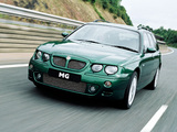MG ZT-T 190 2001–03 wallpapers
