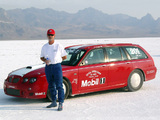 MG ZT-T V8 Bonneville Speed Week Record Car 2003 wallpapers