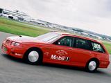 MG ZT-T V8 Bonneville Speed Week Record Car 2003 wallpapers