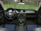 MG ZT-T CDTi EU-spec 2004–05 photos