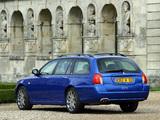 MG ZT-T CDTi EU-spec 2004–05 photos