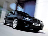 MG ZT 190 2004–05 pictures