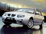 MG ZT 190 2004–05 wallpapers