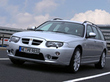 MG ZT-T 260 EU-spec 2004–05 wallpapers