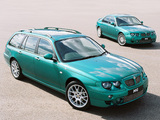 MG ZT pictures