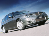Pictures of MG ZT-T 260 2003