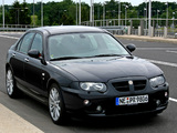 MG ZT 260 EU-spec 2004–05 wallpapers