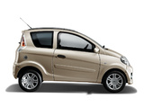 Images of Microcar M.Go SXI 2008–11