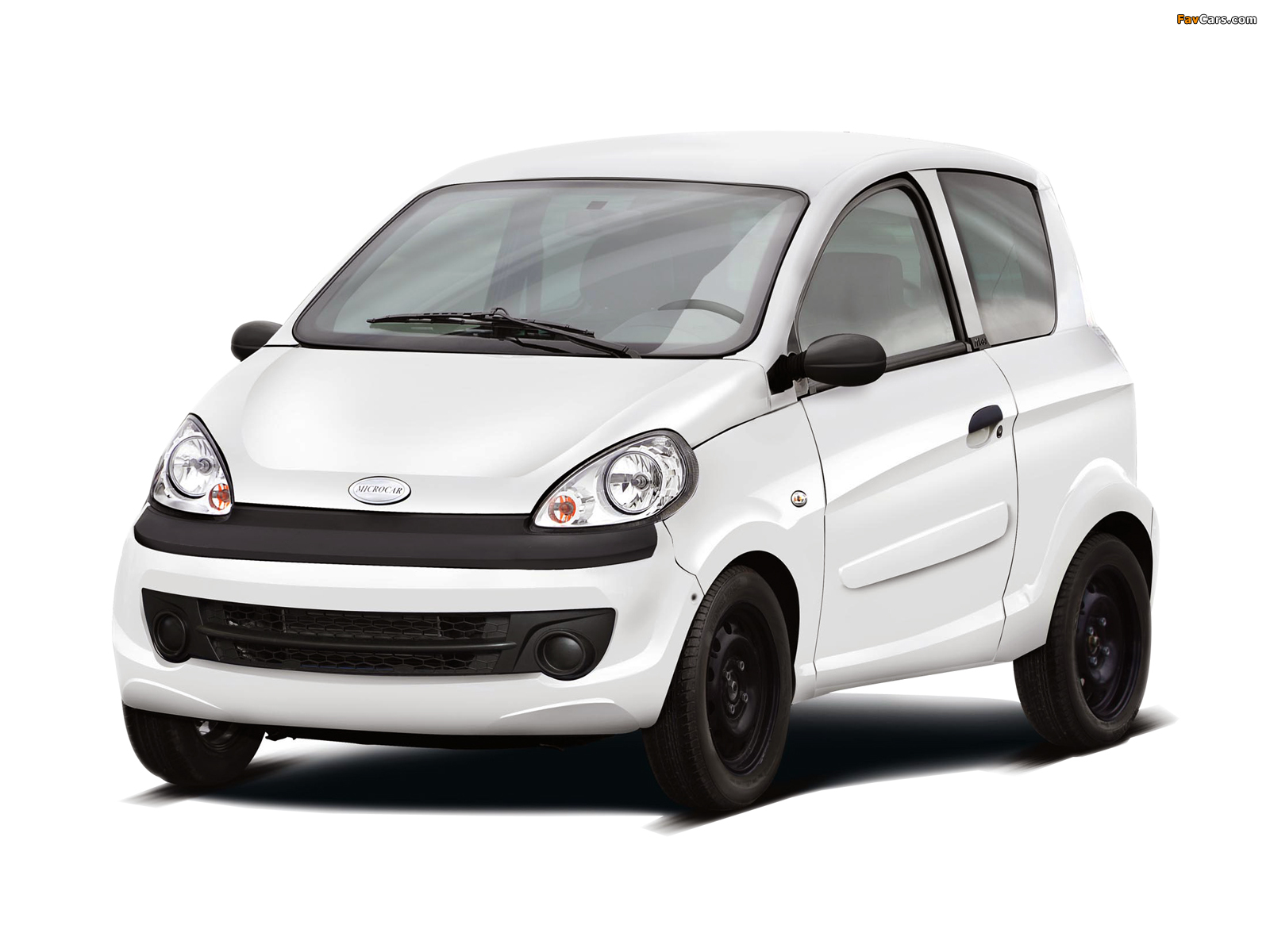 Pictures of Microcar M.Go S 2011 (1600 x 1200)