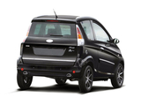 Microcar M.Go Paris 2011 wallpapers