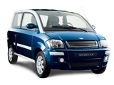 Microcar MC2 wallpapers