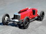 Miller 122 FWD 1924 images