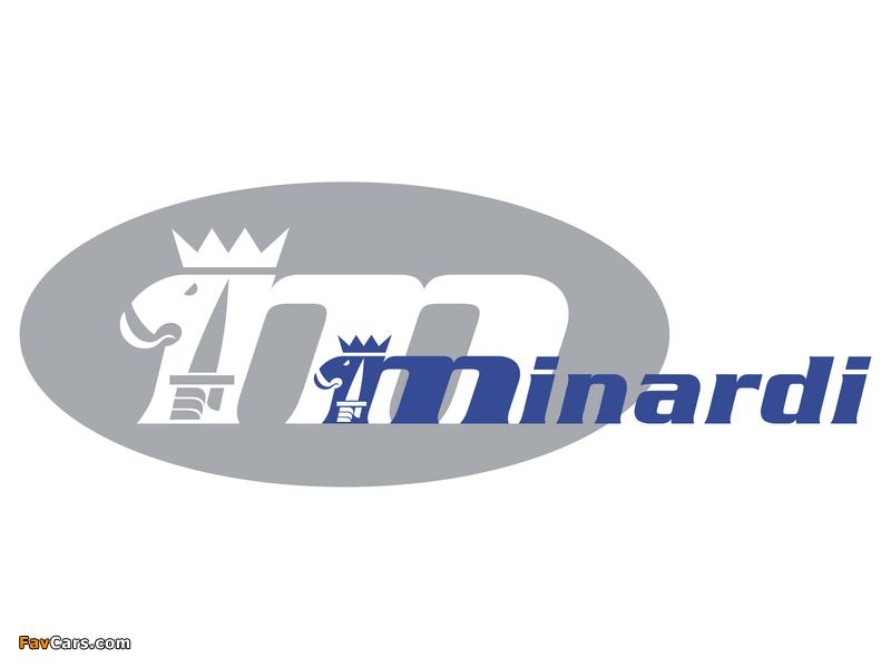 Minardi (1998-2000) wallpapers (800 x 600)