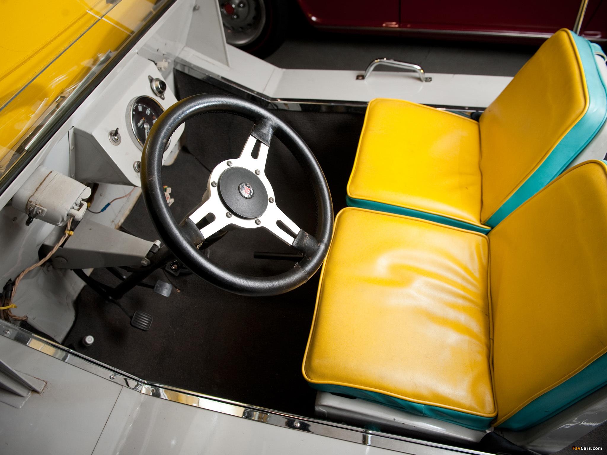 Austin Mini Moke 1964–68 images (2048 x 1536)