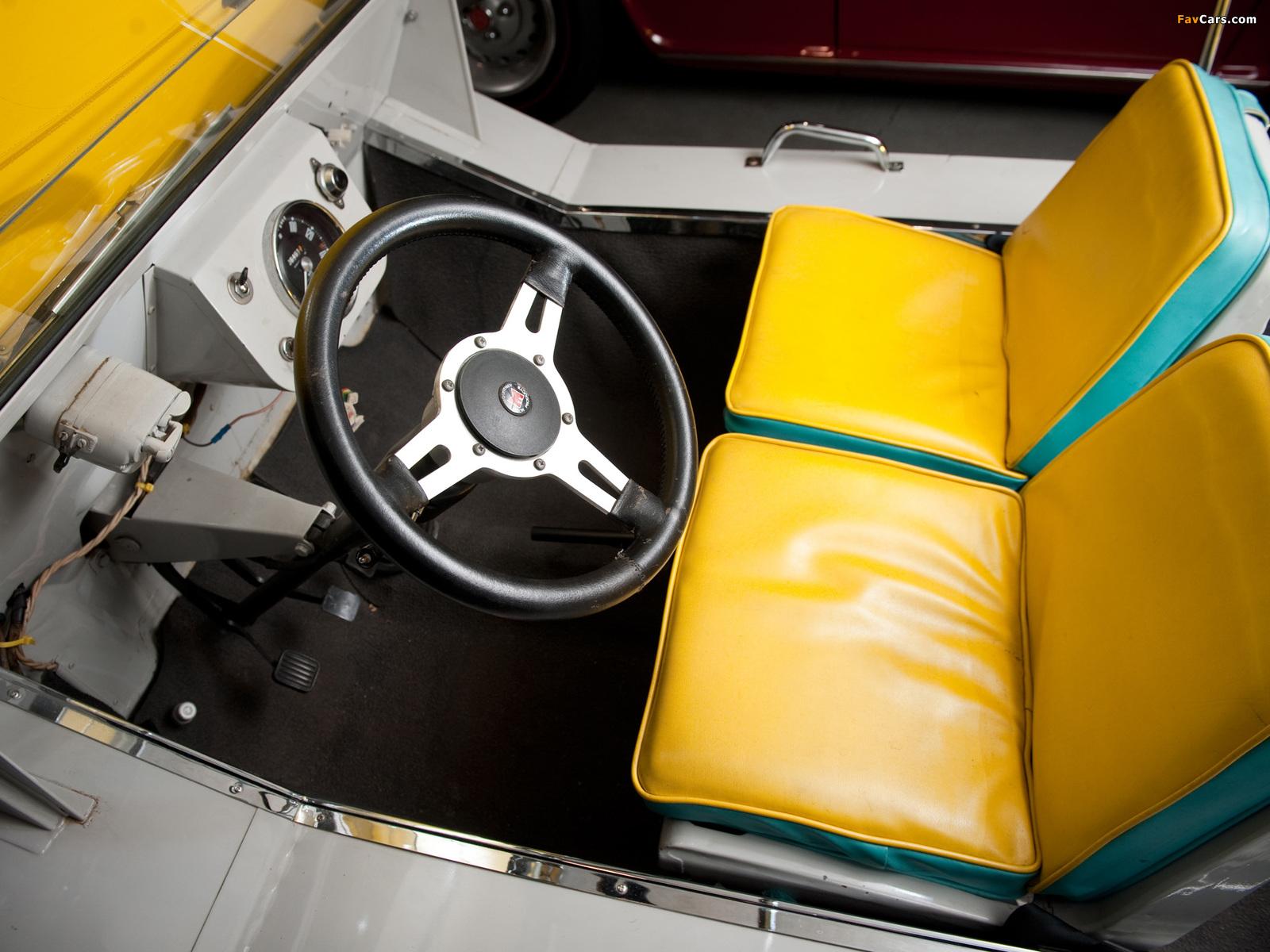 Austin Mini Moke 1964–68 images (1600 x 1200)