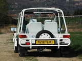 Austin Mini Moke 1964–68 photos