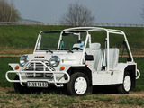 Austin Mini Moke 1964–68 wallpapers