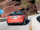 Images of Mini Cooper Cabrio (R52) 2004–08