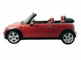 Mini Cooper Cabrio by Gianfranco Ferre (R52) 2004 photos