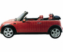 Mini Cooper Cabrio by Gianfranco Ferre (R52) 2004 photos