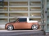 Parotech Pioneer Mini Cooper Cabrio (R52) 2008 pictures