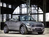 Mini Cooper Cabrio by Kenneth Cole (R57) 2010 pictures