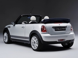 Mini Cooper Cabrio 2 Millions (R57) 2011 images