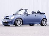 Hamann Mini Cooper S Cabrio (R52) images
