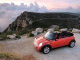 Photos of Mini Cooper Cabrio (R52) 2004–08