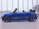 Photos of AC Schnitzer Mini Cooper S Cabrio (R52) 2005–08