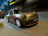 Photos of Parotech Pioneer Mini Cooper Cabrio (R52) 2008