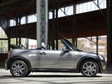 Photos of Mini Cooper Cabrio by Kenneth Cole (R57) 2010