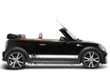 Pictures of AC Schnitzer Mini Cooper Cabrio (R57) 2009–10