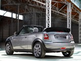 Pictures of Mini Cooper Cabrio by Kenneth Cole (R57) 2010