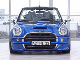 AC Schnitzer Mini Cooper S Cabrio (R52) 2005–08 wallpapers