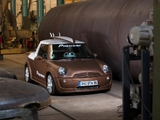 Parotech Pioneer Mini Cooper Cabrio (R52) 2008 wallpapers