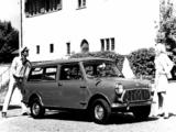 Images of Morris Mini Traveller (ADO15) 1960–69