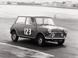Images of Morris Mini Cooper S Racing Car (ADO15) 1964–68