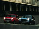 Images of Mini (ADO20) 1969–90