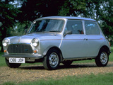Images of Mini 25 Limited Edition (ADO20) 1984