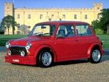 Images of ERA Mini Turbo (ADO20) 1989–91