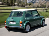 Images of Rover Mini Cooper S Final Edition (ADO20) 2000