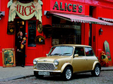 Images of Rover Mini Knightsbridge Final Edition (ADO20) 2000