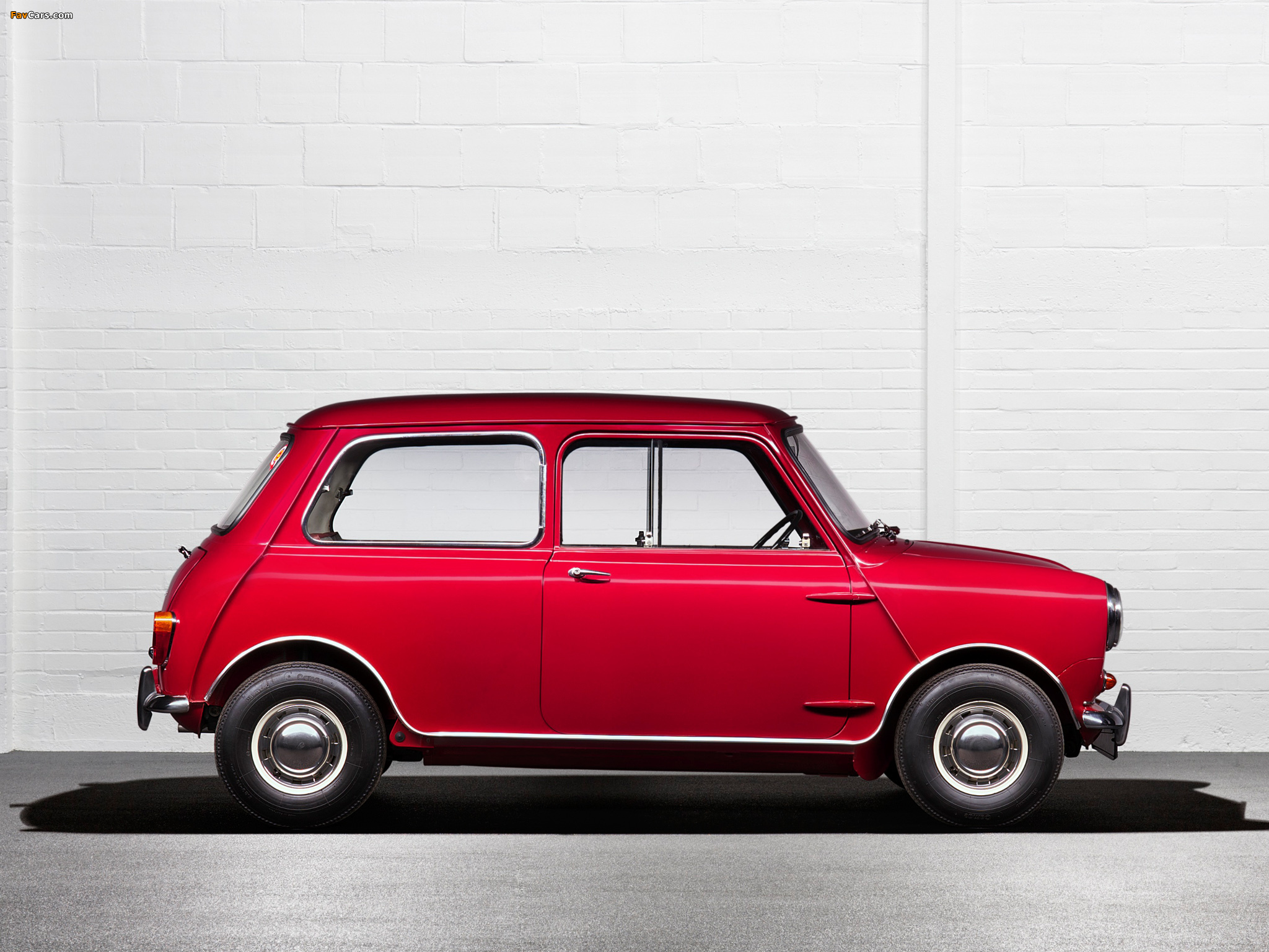 Morris Mini Minor Ado15 1959 69 Wallpapers 2048x1536