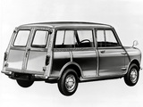 Austin Mini Countryman (ADO15) 1960–69 photos